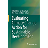 Evaluating Climate Change Action for Sustainable Development (English Edition)