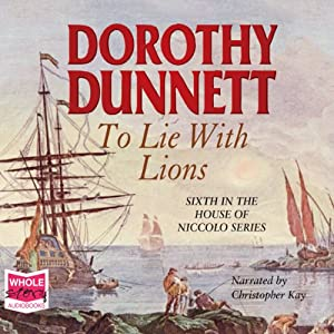 To Lie With Lions Audiobook