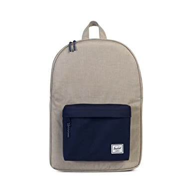 d23ec2307f3 Image Unavailable. Image not available for. Colour  Herschel Supply Company  Classic Backpack ...