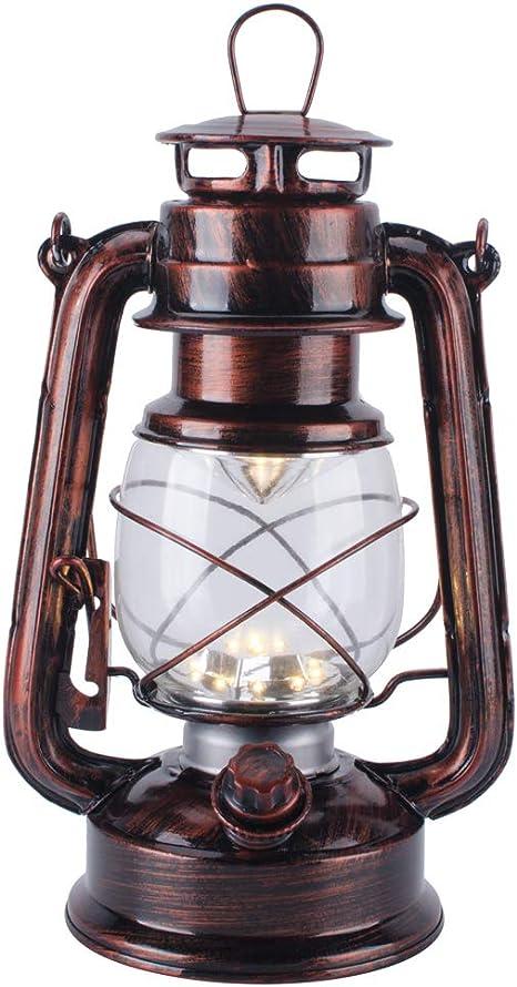 Hiking Outdoor Lamp Details about  /Vintage Lantern Kerosene Paraffin Hurricane Light Camping