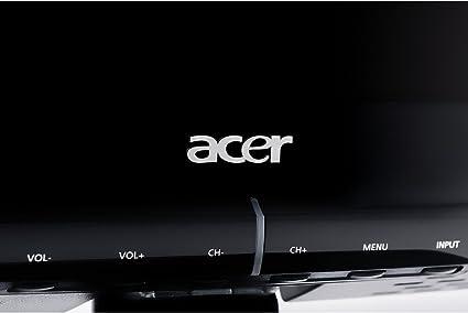 Acer AT2026ML- Televisión HD, Pantalla LED 20 pulgadas: Amazon.es ...