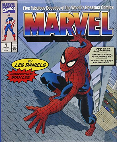 marvel comics collected - 1