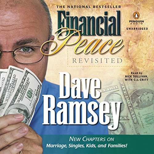 Pdf Bibles Financial Peace Revisited: New Chapters on Marriage, Singles, Kids and Families