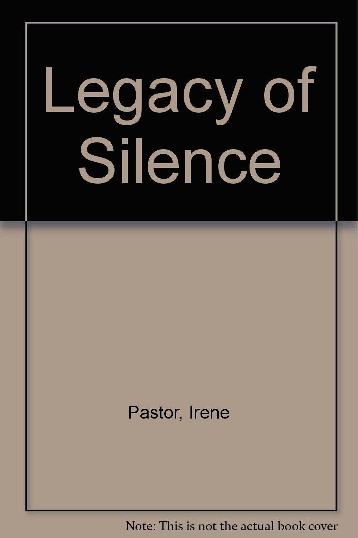 Download Legacy of Silence pdf epub