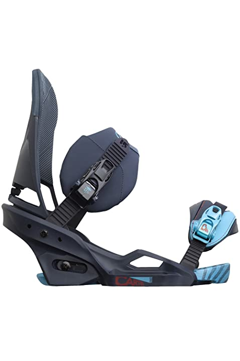 Amazon.com : Burton Cartel EST Snowboard Bindings 2013 ...
