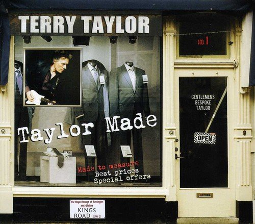 Taylor Made (Taylormade Adjustment Tool)