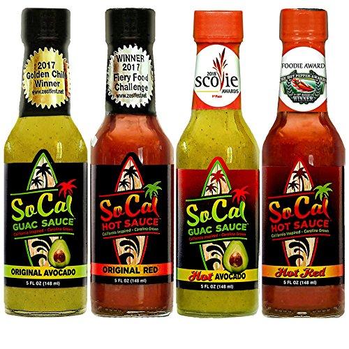 California Mild Sauce - 1