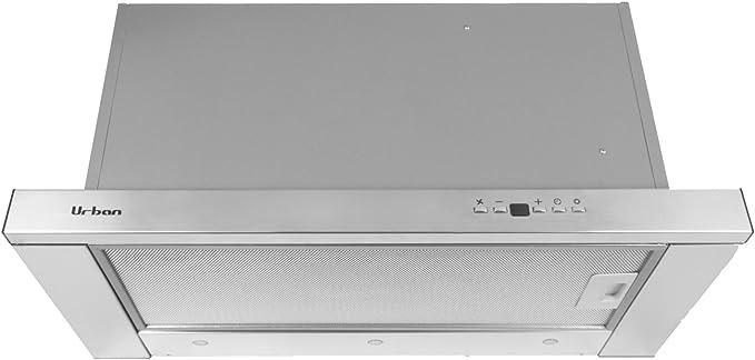 Campana extractora E206-L90: Amazon.es: Grandes electrodomésticos