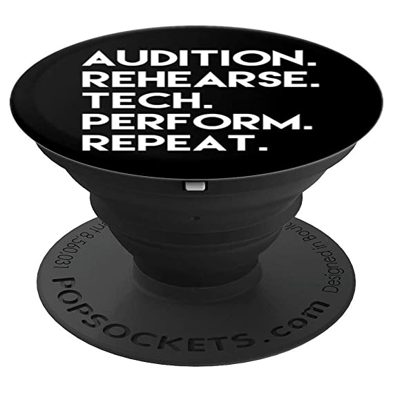 Amazoncom Funny Theatre Kid Actor Drama Tech Week Stage Manager