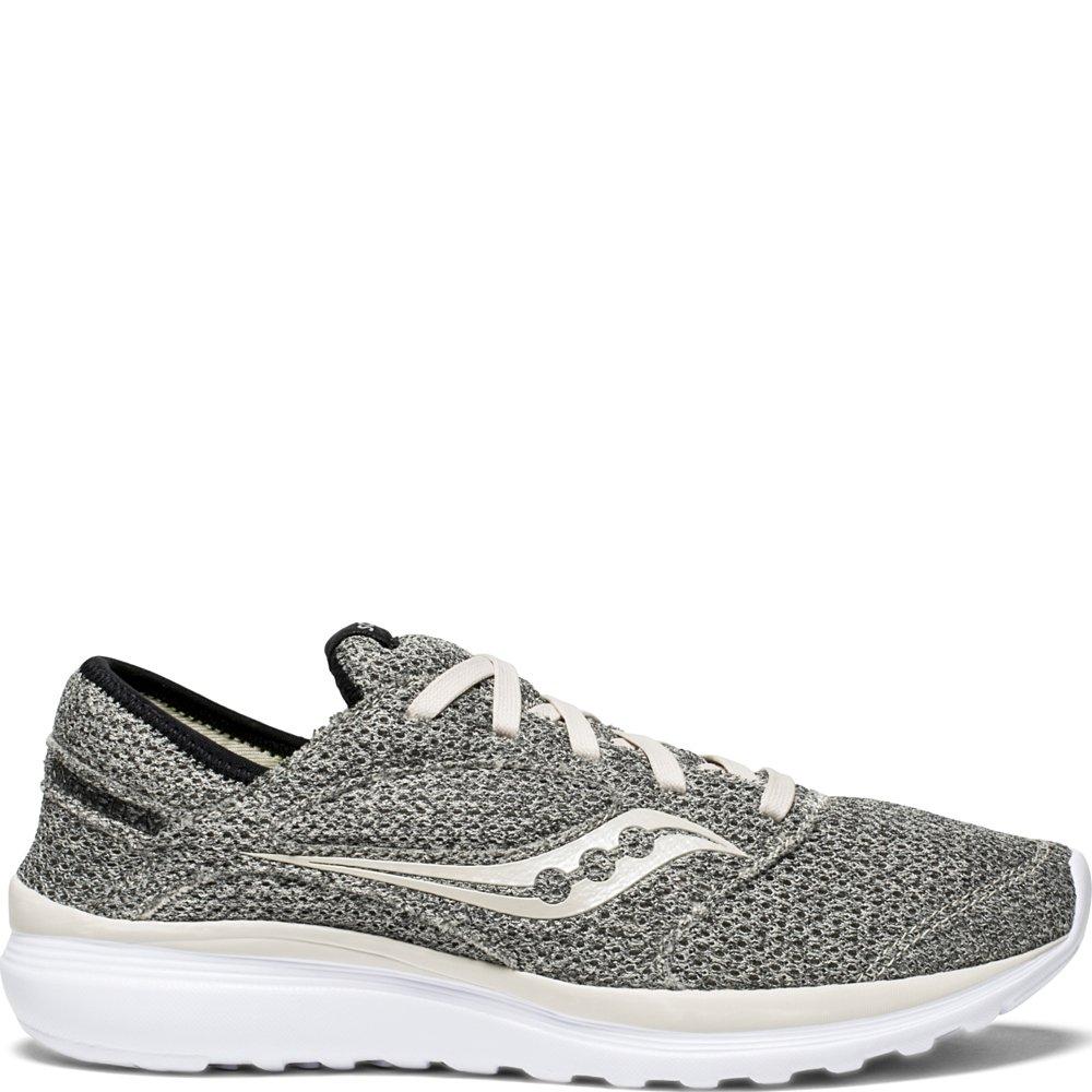 gris (Bei   Tan 64) 43 EU Saucony Kineta Relay, Chaussures de Fitness Homme