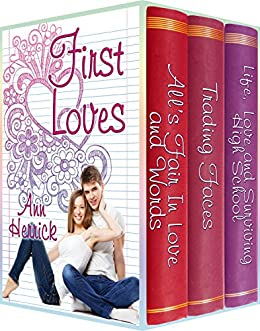First Loves: Boxed Set by [Herrick, Ann]