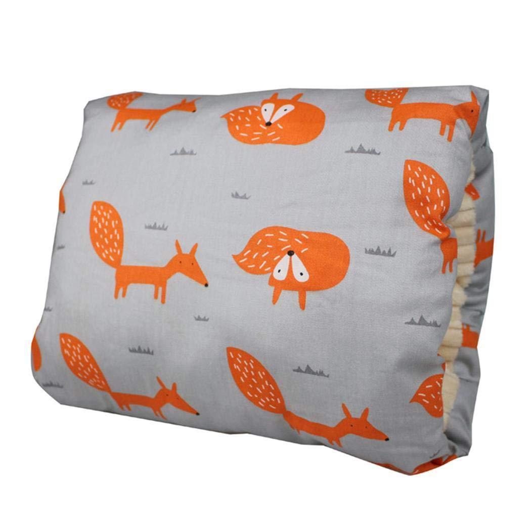 Cascat Breastfeeding Pillow,Thickening Soft Comfortable Baby Breastfeeding Pillow Arm Feeding Pillows