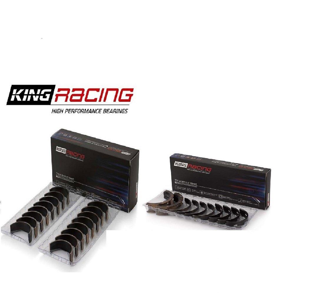 Chevy SB 305 327 350 383 LT1 KING Performance//Race HP Rod+