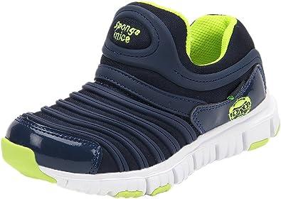 Y-BOA Basket Mode niños Mixta Zapato Transpirable Tenis Sport Running para Niño/Niña Cool, Rojo (Negro), EU26: Amazon.es: Zapatos y complementos