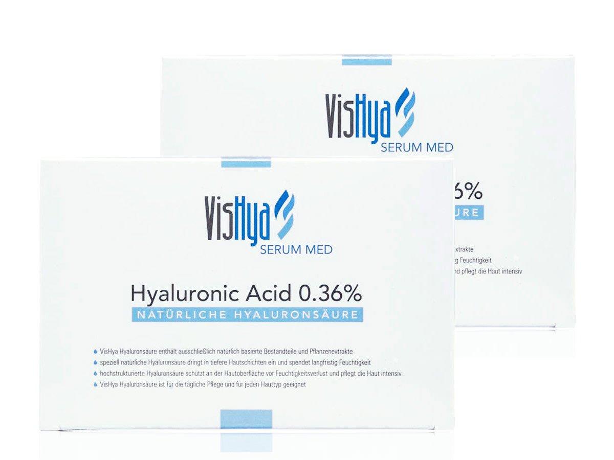 Inhaltsstoffe in Nr. 7 schützen und perfektionieren Serum
