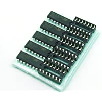 POPESQ® - Piezas/Pcs. 5 x LM324 N con/with