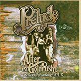 After The Gold Rush: The Dawn/Pye Anthology 1973-77 by Prelude (2006-09-25)