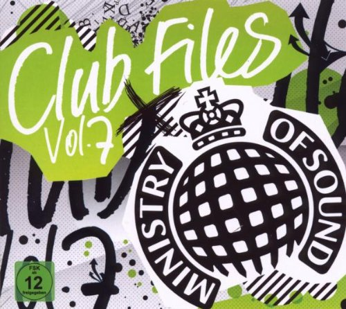 Ministry of Sound: Club Files 7