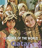 Front cover for the book Qatar (Cultures of the World) by Tamra Orr
