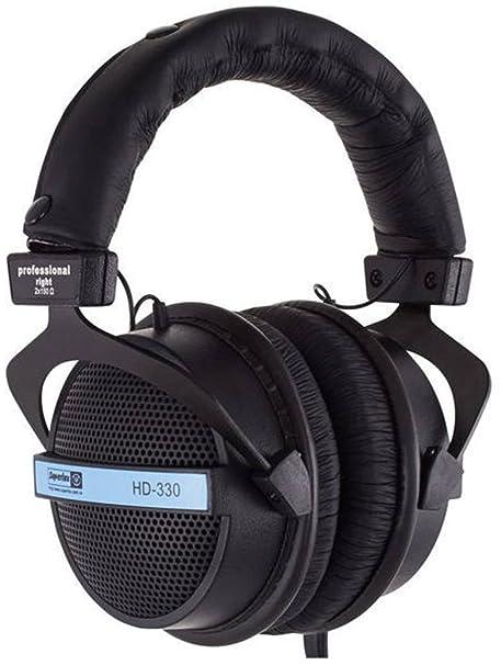 Superlux HD330 Cuffie Nero  Amazon.it  Elettronica b88f072333e5