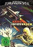 Krieg im Weltenraum - Die Rache der Galerie des Grauens 8  (+ DVD) [Blu-ray] [Limited Edition]