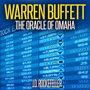 Warren Buffett Audiobook