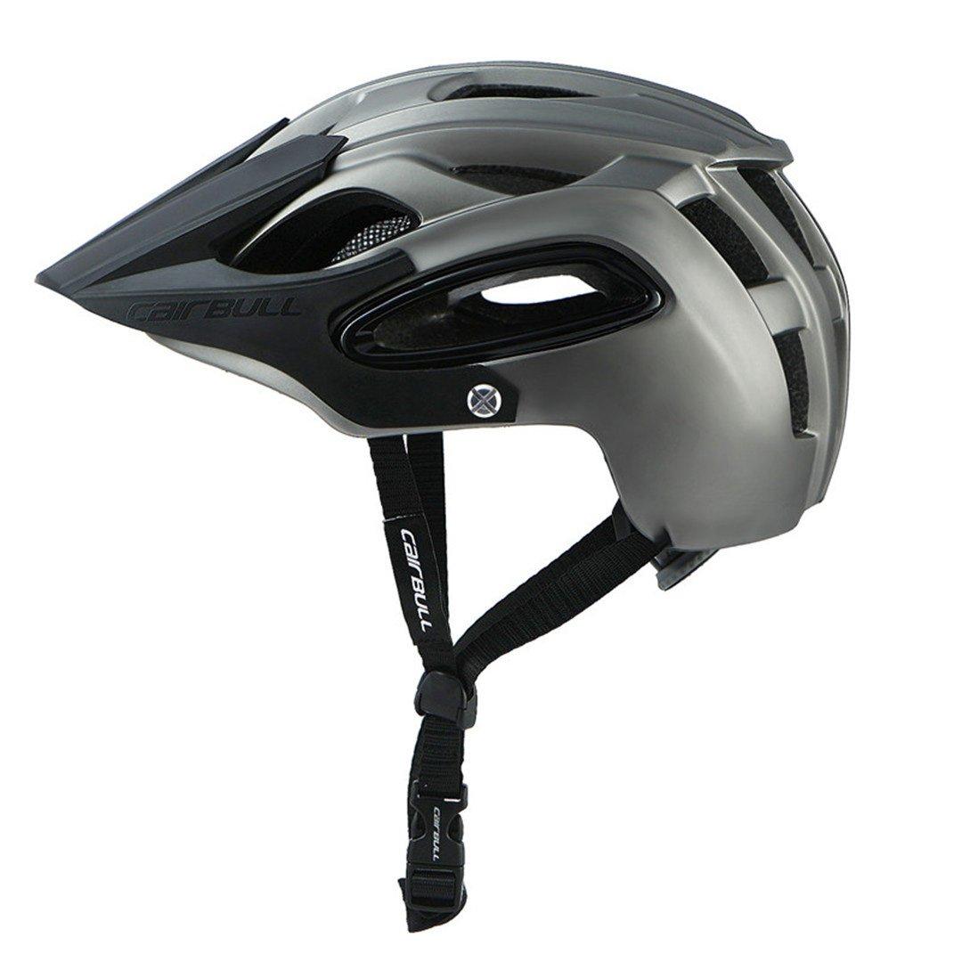 HELMEGOS Professionelle MTB Fahrradhelm Atmungsaktive Sicherheit Integrally-Molded Ultralight Sport Racing Radfahren