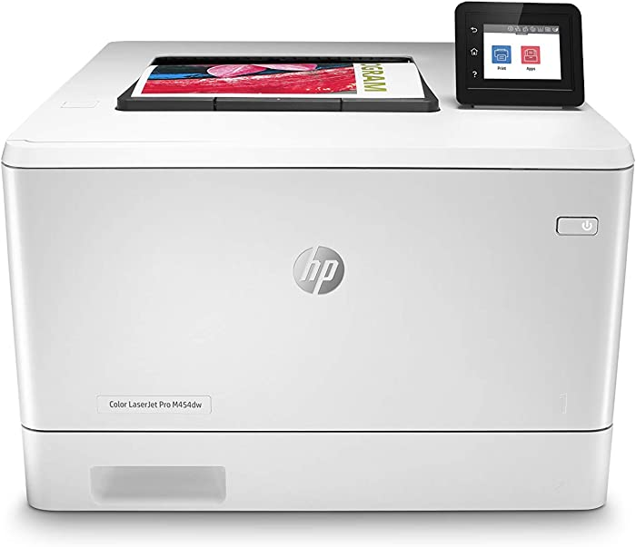 Top 4 Laser Jet Printer For Home Office