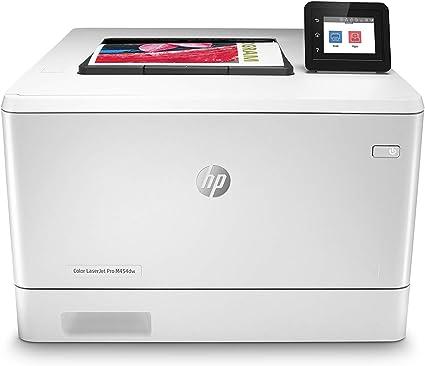 HP Color Laserjet Pro M454Dn Impresora: Amazon.es: Electrónica