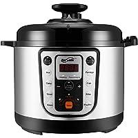 Housmile 7-in-1 Multi-Use Programmable Pressure Cooker, Rice Cooker, 5 Quart, ETL Listed
