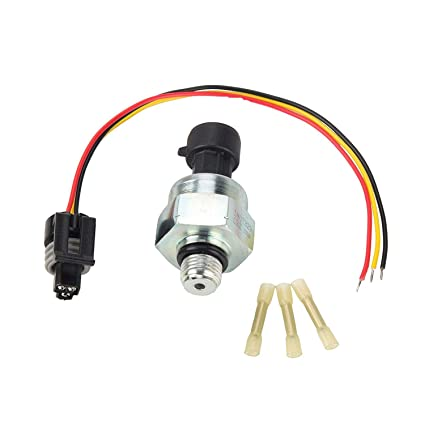 fuel injection pressure sensor 7 3 icp for ford 7 3l diesel engines  powerstroke f250 f350 f450