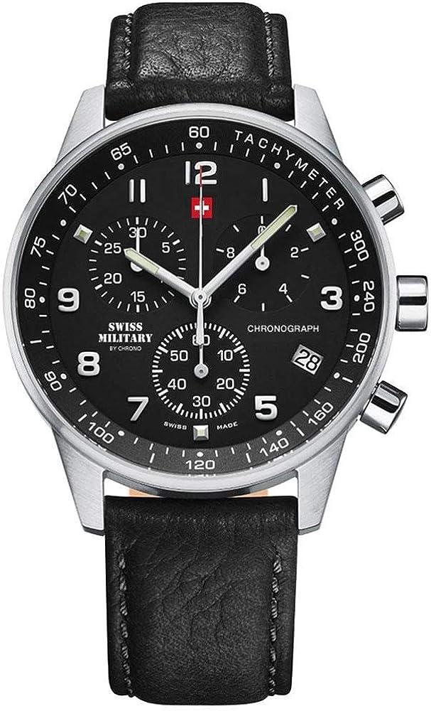 Swiss Military SM34012.05 Reloj de caballero