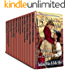 15 Brides of the Wild West - A Brides, Cowboys, and Babies Box Set: Sweet and Inspirational Western Brides Romance