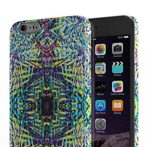 Koveru Back Cover Case for Apple iPhone 6 Plus - Summer Carnival