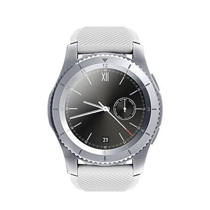 Amazon.com: Multi-function Smart Watch,KOBWA G8 Bluetooth ...