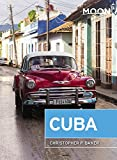 Moon Cuba (Travel Guide)