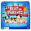Disney Beat The Parents Board Game - Who Knows Disney Best? by USA