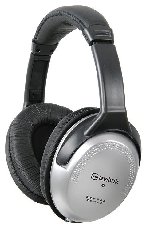 Avlink SH-40VC - Cuffia DJ e hifi con adattatore dorato  Amazon.it ... b8fe806b0b47
