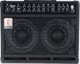 Eden Metromix Series Multi-purpose Amplifiers USM-EM275-U 150-Watt Guitar Amplifier Head