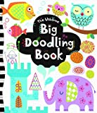 The Usborne Big Doodling Book (Activity Books)