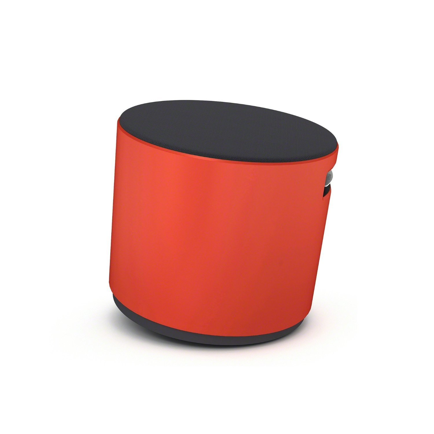 Amazon.com: Turnstone Buoy Stool: Chile Base   Tornado Buzz2 Upholstery:  Kitchen U0026 Dining