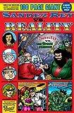Sandez Rey vs Reality 9780981924540