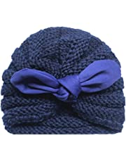 127c33d9577 WUYANSE Children s autumn and winter knit hat