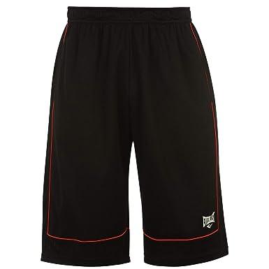 Everlast Locker - Pantalones Cortos de Baloncesto para Hombre ...