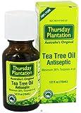 Thursday Plantation Tea Tree 100% Pure Oil (0.5 floz)