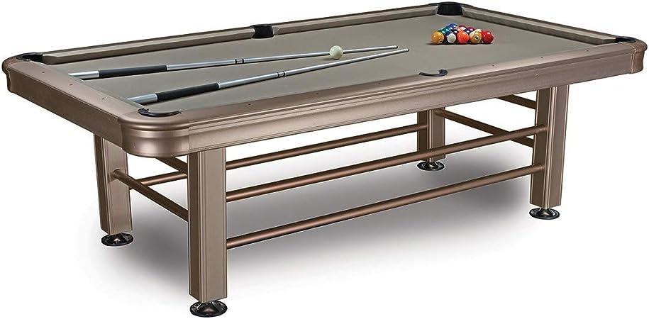 Imperial al aire libre mesa de billar 8 pies: Amazon.es: Deportes y aire libre