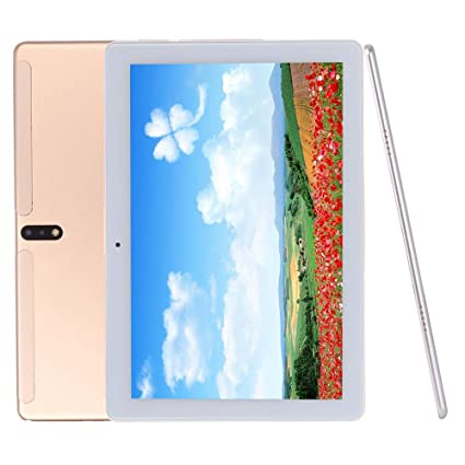Tablet Android de 10 Pulgadas, Android 9.0 Go Tablet PC ...