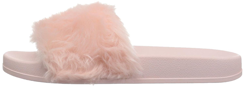 Franco Sandal Sarto Women's Poland Slide Sandal Franco B06XSCN34X 5.5 B(M) US Pink 967ea5