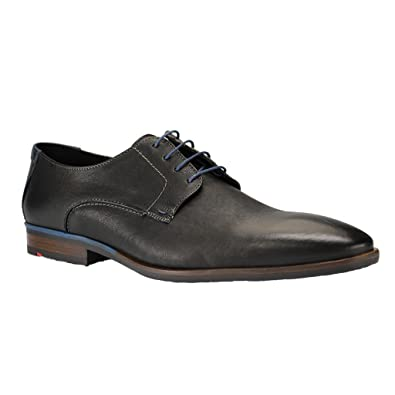 8391c01a5bb616 LLOYD Herren Business Lewis 25-610-10 schwarz 52350  Amazon.de  Schuhe    Handtaschen