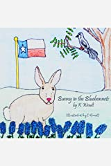 Bunny in the Bluebonnets Paperback